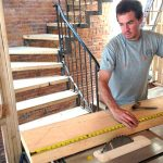 Native New England Softwood Treads