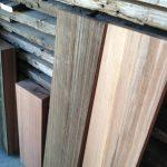 reclaimed redwood tankwood