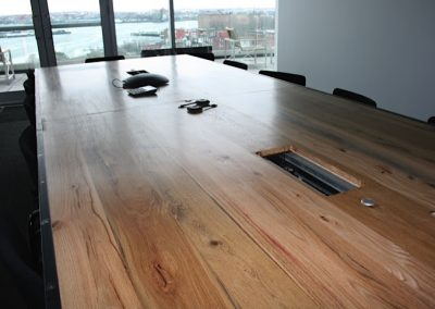 Converse Conference Table