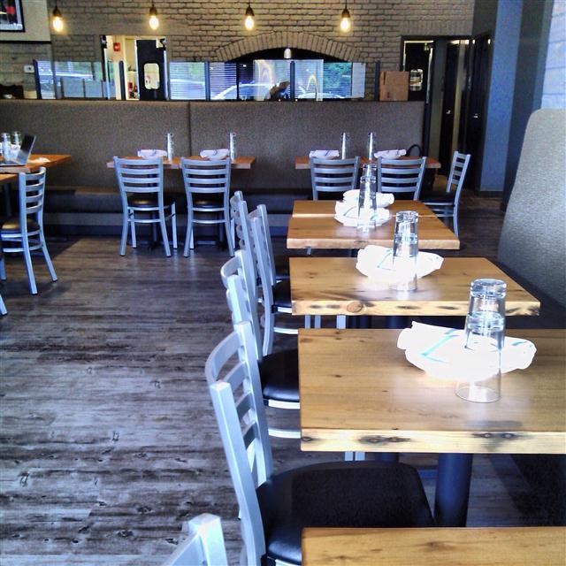 Newton, MA Restaurant
