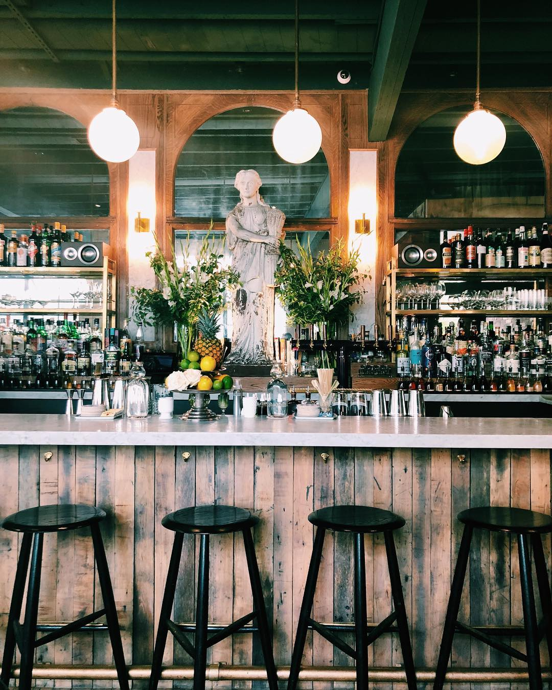 Cambridge, MA Restaurant